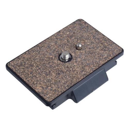 New Quick Release Plate for QB-6RL PH-368 PH-268R /288R VCT-