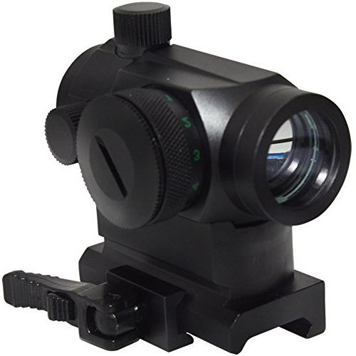 quick release profile tactical optic