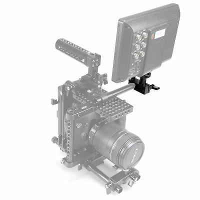 SmallRig Rod Clamp to Monitor/Evf for Rig