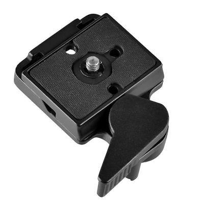Quick Camera Plate Adapter Set