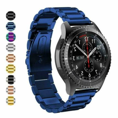 Quick Link Bracelet Watch Band For