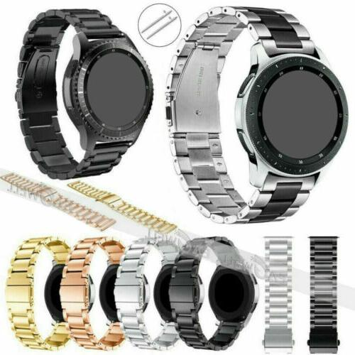 quick release stainless steel link watch band