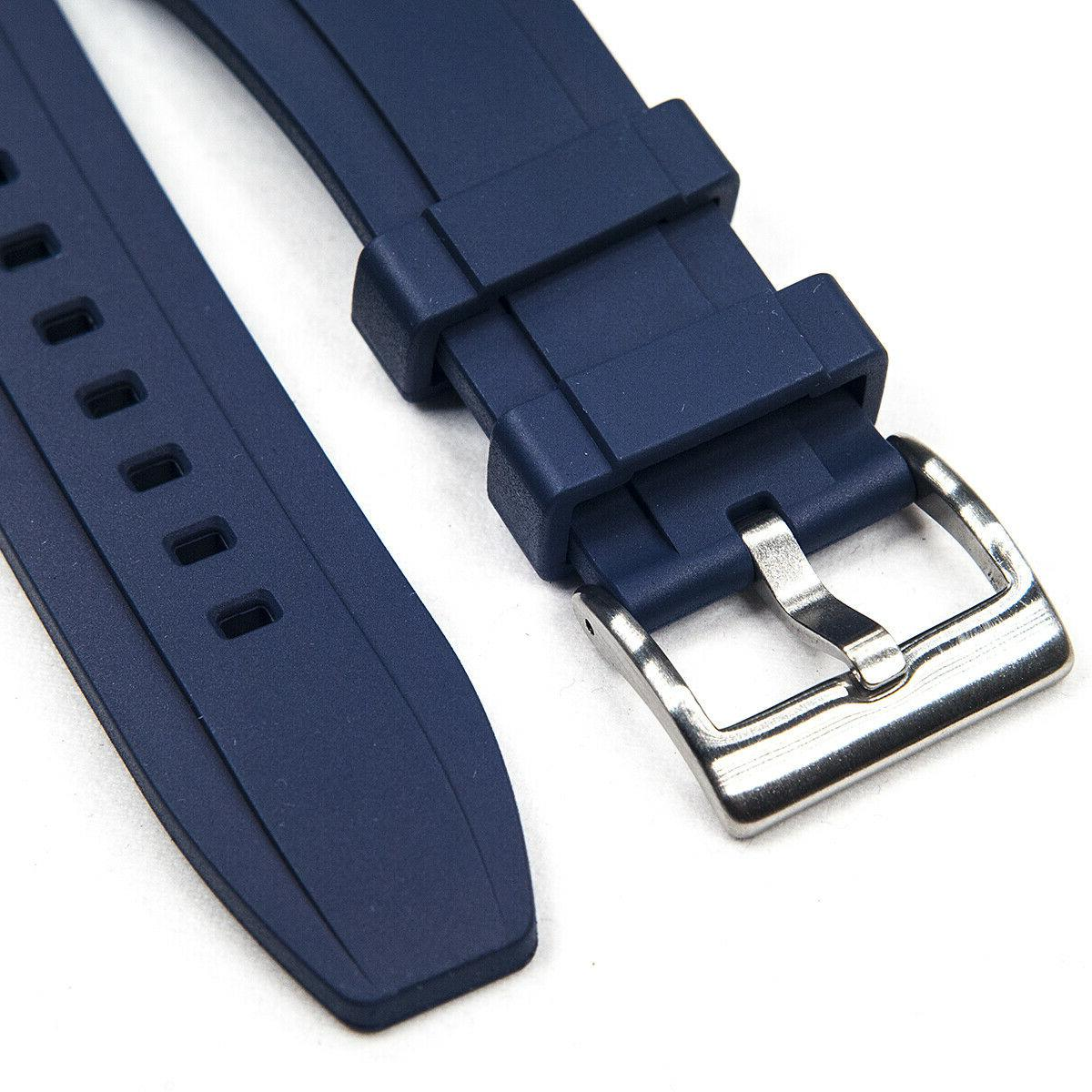 Real Dive Strap Band Curved