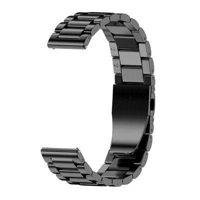 Stainless Steel Quick Wrist Bands for Nokia Withings HR