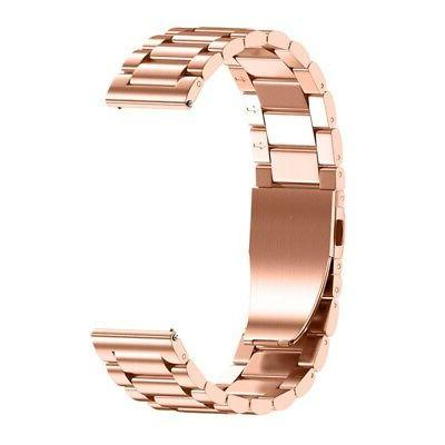 Stainless Steel Quick Release Wrist Bands for Steel HR
