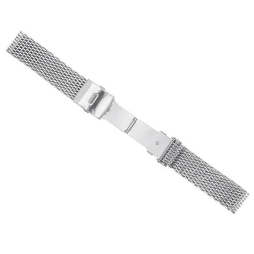 Men Watch Stainless Quick Strap 18/20/22/24mm