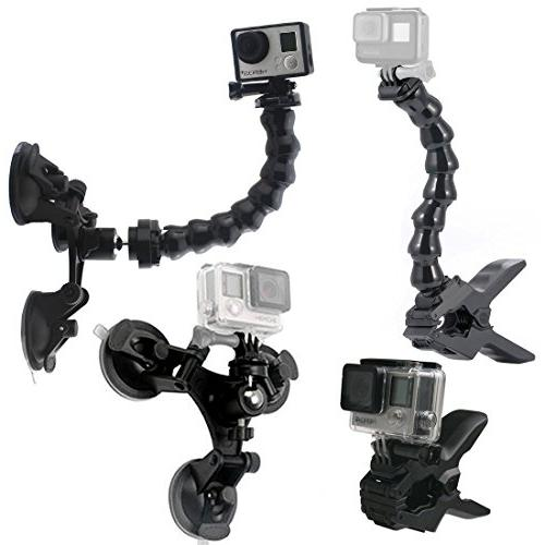 suction cup car mount holder