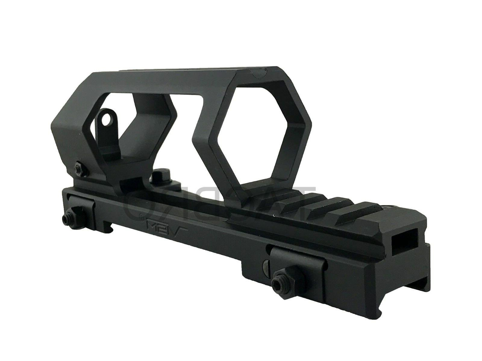 TACBRO Quick Release Carry Handle For Picatinny