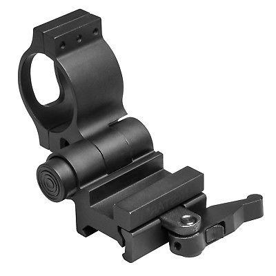 Tactical to Optics Release Weaver