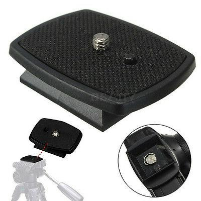 tripod quick release plate screw adapter mount