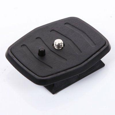 Generic Qb-4w Quick Release Plate Replace for Velbon Cx-444