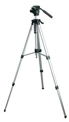 Celestron Tripod with Three Way Panhead Quick Release Plate