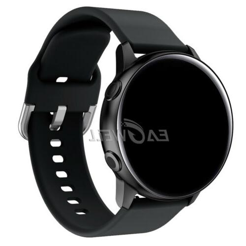 Universal Sports Silicone Watch Replacement