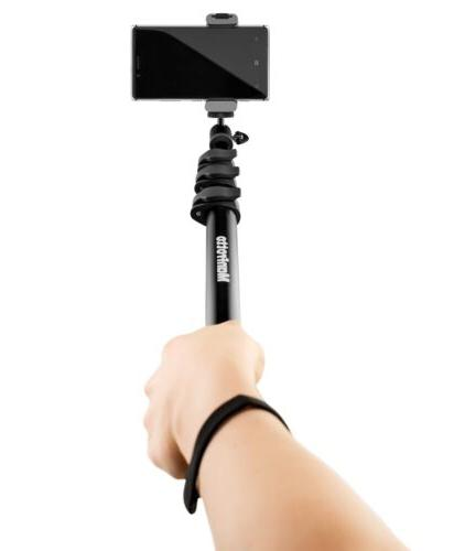 Manfrotto Universal Tripod for Smartphones