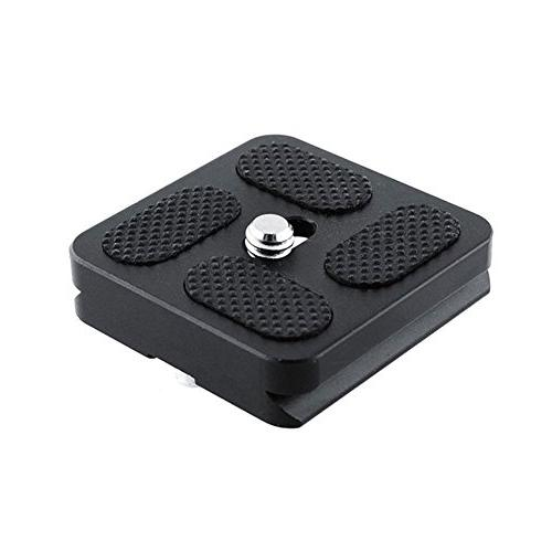 universal quick release plate fits