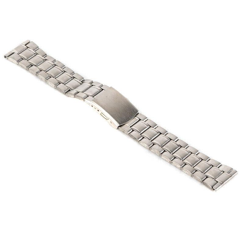 Universal Stainless Strap 14/16/18/20/22mm
