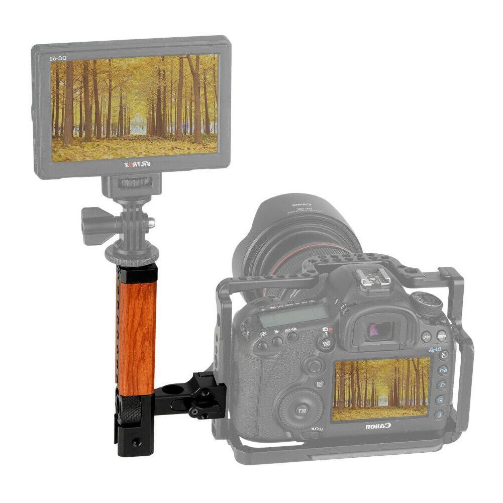 NICEYRIG US Quick Cheese Handle ARRI for Video Camera