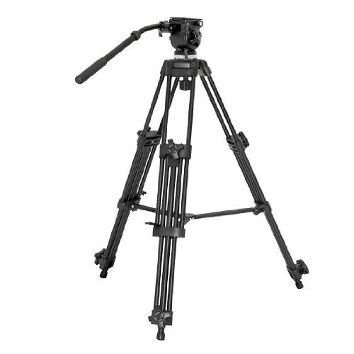 Varizoom Tripod and Lens Controller