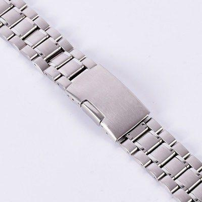 Wrist Steel Quick Strap 20/22/24mm Link