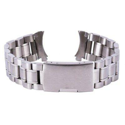 wrist watchband repair stainless steel quick release