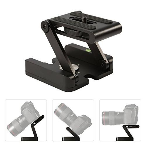 z flex tilt tripod head