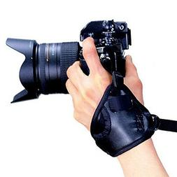 ProMaster Leather Grip Strap For DSLR