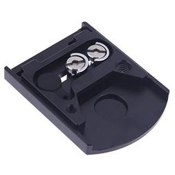 TOOGOO Camera Lens Mount 410PL Quick Release Plate for Manfr