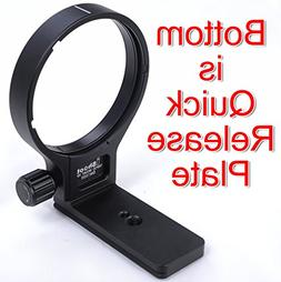 Lens Support Collar Tripod Mount Ring for Sigma TS-31 AF APO