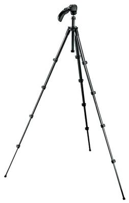 Manfrotto MKC3-H01M Compact Photo-Movie Kit