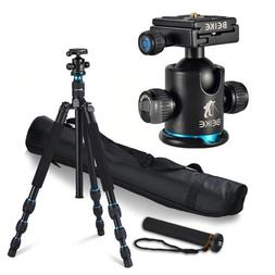 CowboyStudio Multi-function Aluminum Alloy Camera Tripod Mon