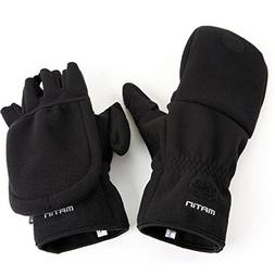 Matin Multi Shooting Gloves for Pro Camera Photographers - X