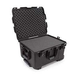 Nanuk 960 Waterproof Hard Case with Wheels and Foam Insert -