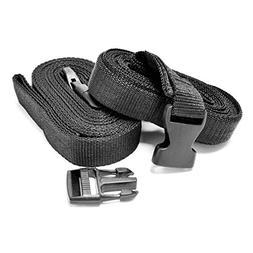 Quick Release Straps 16 Foot 2x Tie Down Storage For Victory