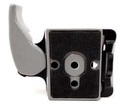 NEW! Vktech Black Camera 323 Quick Release Plate