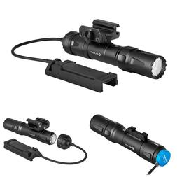 Olight Odin 2000 Lumen Rechargeable Picatinny Mount Remote S