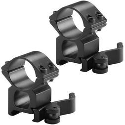 optics ai12244 quick release rings