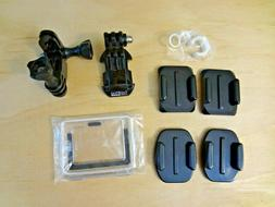 Original Gopro Curved + Flat Adhesive Mounts quick release r