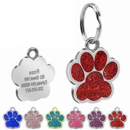 Personalized Customized Dog ID Tag Engraving Metal Pet <font