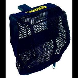 Caldwell Pic Rail Brass Catcher with Heat Resistant Mesh for
