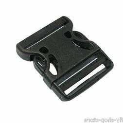 Fly Shop Plastic Packbag Side Quick Release Buckle 1.25inch
