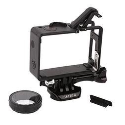 RUITAI™ New Protective Fixed Frame Mount Housing for GoPro