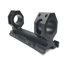 OTW QD Rings Mount 25-30mm Quick Detachable 21.7mm Standard