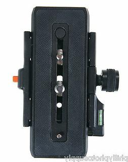 qs 48pf long sliding quick release system