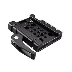 Quick Dovetail Mount, Quick Release Plate Adapter for DJI Ro