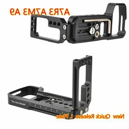 Quick Release A7R3 L Plate for Sony A7M3 L-Bracket for Sony