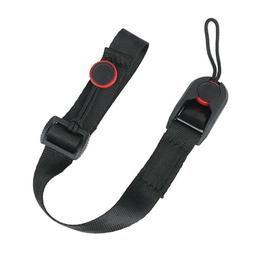 Quick release camera leash strap sling buckle should strap f