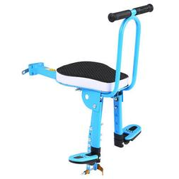 Quick Release Kids Bike Seat Children Bicycle Cycling Saddle
