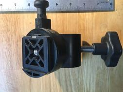 QUICK RELEASE PIPE CLAMP
