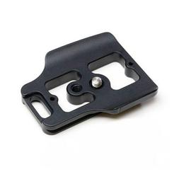 Kirk Quick-Release Plate for Nikon D750 DSLR Camera with MB-