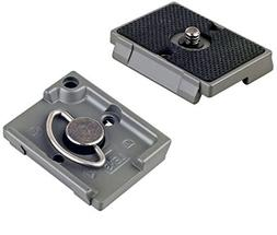 IVATION Quick Release Plate for the RC2 Rapid Connect Adapte